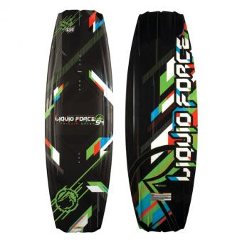 Wakeboard LIQUID FORCE S4 2010